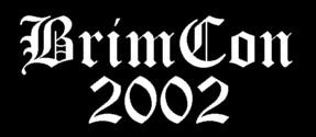 BrimCon 2002