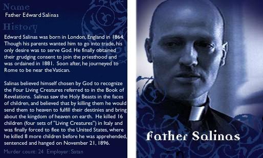 Father Salinas