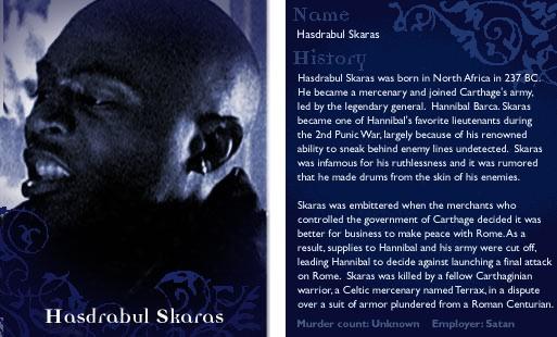 Hasdrabul Skaras