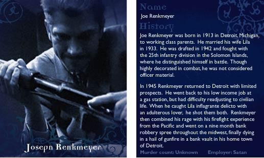 Joe Renkmeyer